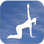 Fitness App Pilates Training